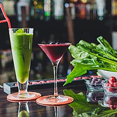 Restaurant&Cocktail BAR atResta