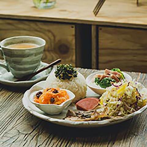 ディアマンcafé and Diner