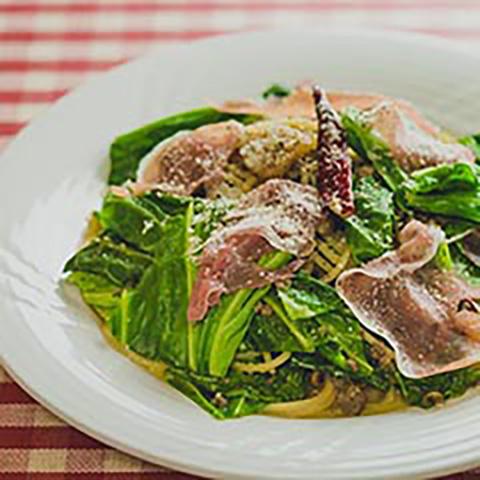 イタリア料理 ボンジョルノ